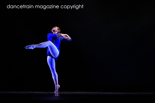 Luciana Lopez from Oxford Falls Grammar and Ballet Academy Northside 4