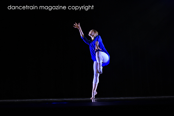 Luciana Lopez from Oxford Falls Grammar and Ballet Academy Northside 5