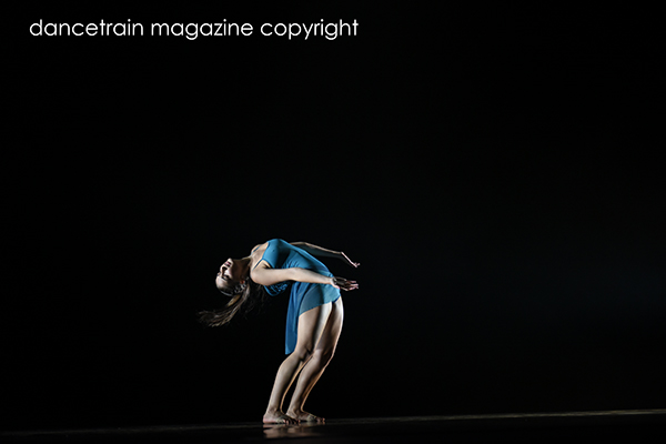 Mikaila Milwright from Hunter School of Performing Arts and Studio 2324 Raymond Terrace Dance 1