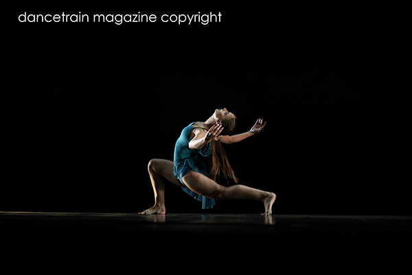 Mikaila Milwright from Hunter School of Performing Arts and Studio 2324 Raymond Terrace Dance 2