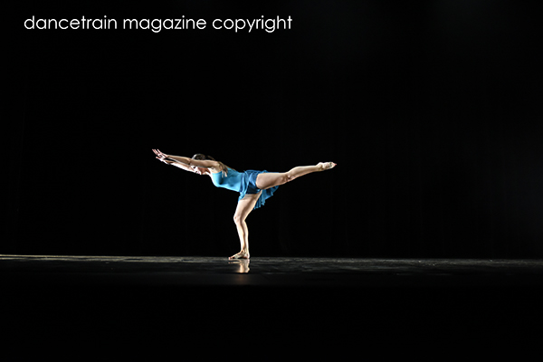 Mikaila Milwright from Hunter School of Performing Arts and Studio 2324 Raymond Terrace Dance 5