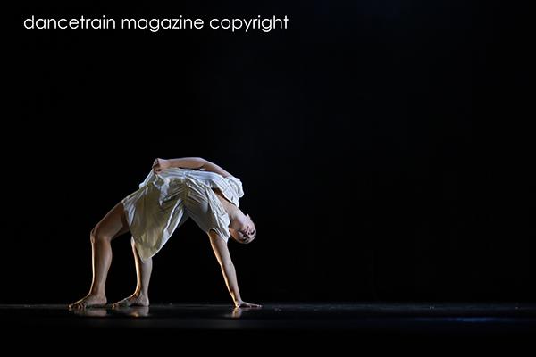 Sascha MacDonald from Oxford Falls Grammar and Evolution Performance Centre 12