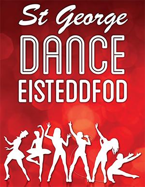 StGeorge-Eisteddfod-Logo