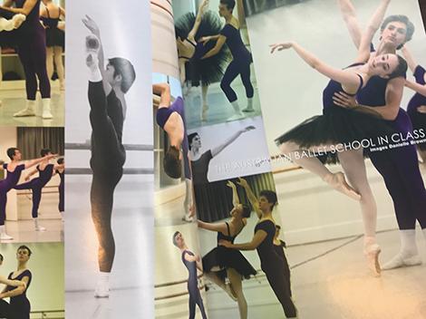 aussie ballet school
