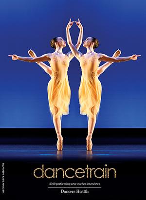 Dancetrain Sep/Oct 2018